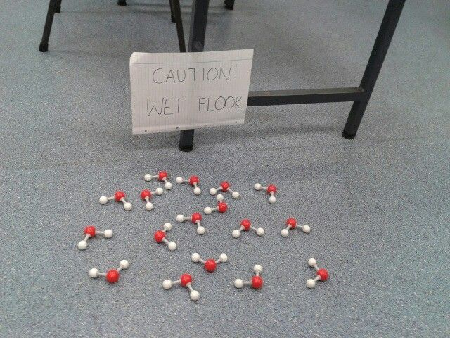 Химия компьютерного мира - 17