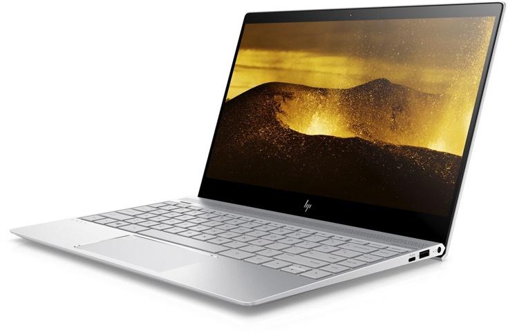 В Европе обновленный ноутбук HP Envy 13 будет стоить 899 евро, в США — 899 долларов