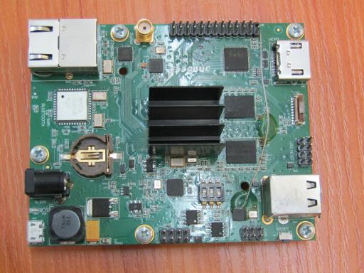 Отечественный процессор от компании ЭЛВИС - 2