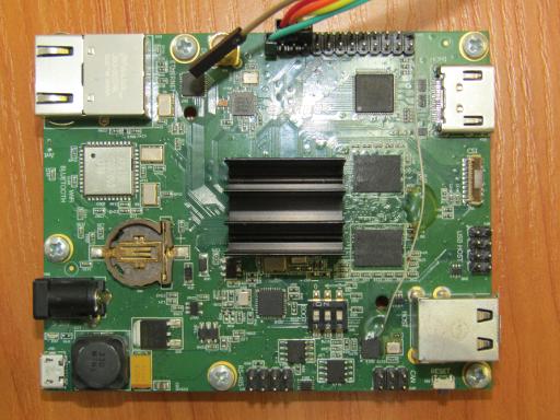 Отечественный процессор от компании ЭЛВИС - 4