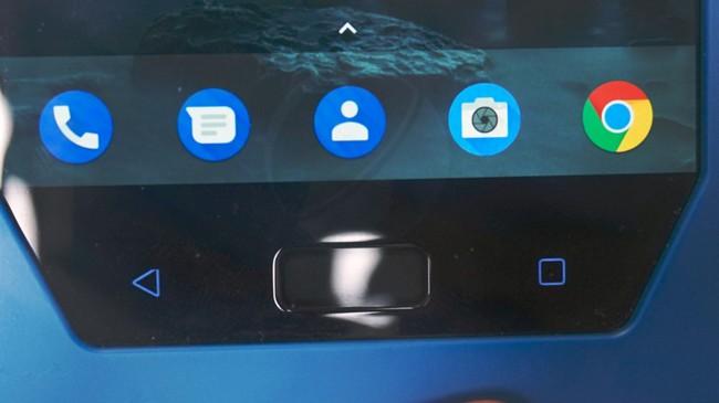 Смартфон Nokia 9 запечатлен на реальных фотографиях