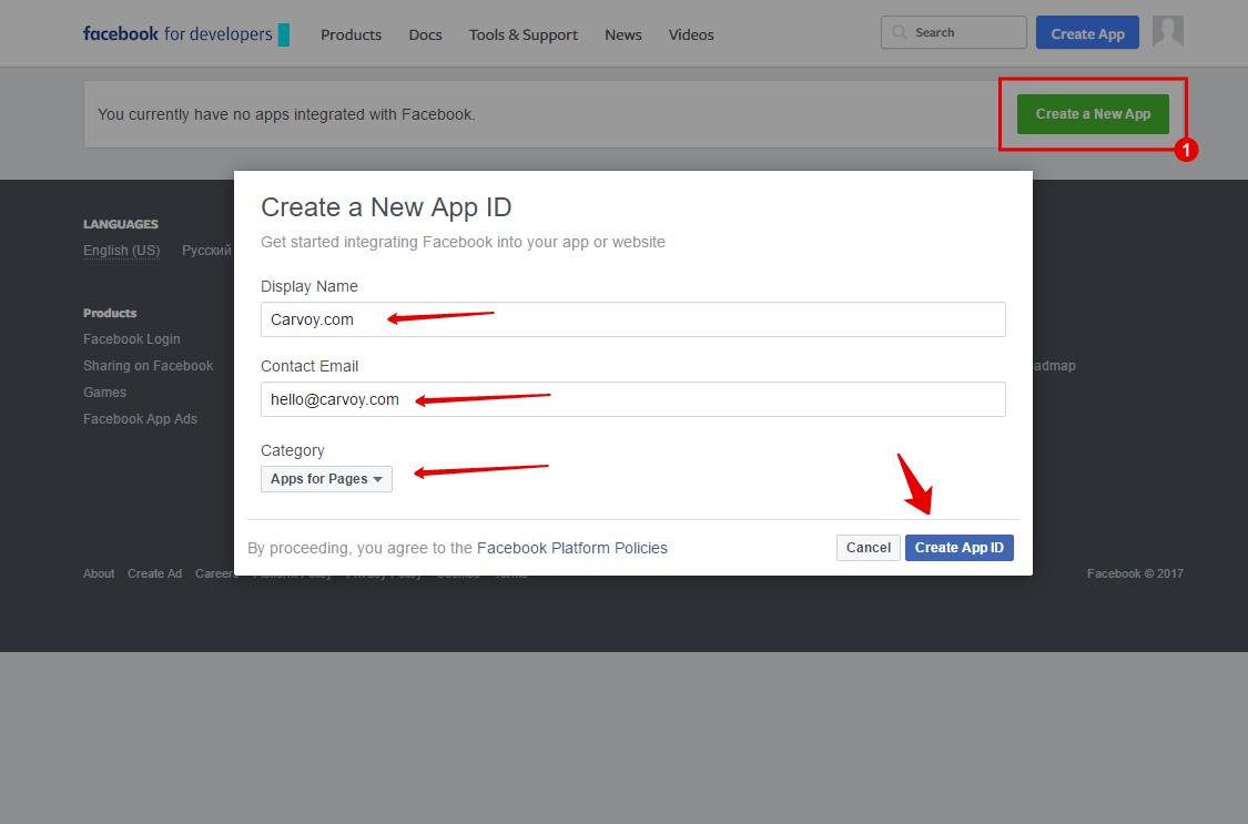 Как быстро настроить автопостинг для Facebook и Twitter - 2