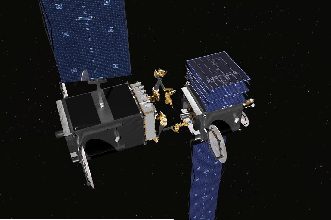 Космические аппараты будущего: взгляд генконструктора - 1