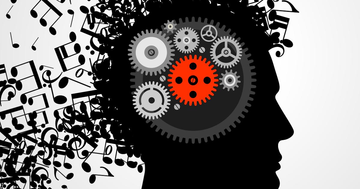 Нейрофизиология музыкального восприятия: несколько слов о музыкальном «оргазме» - 1
