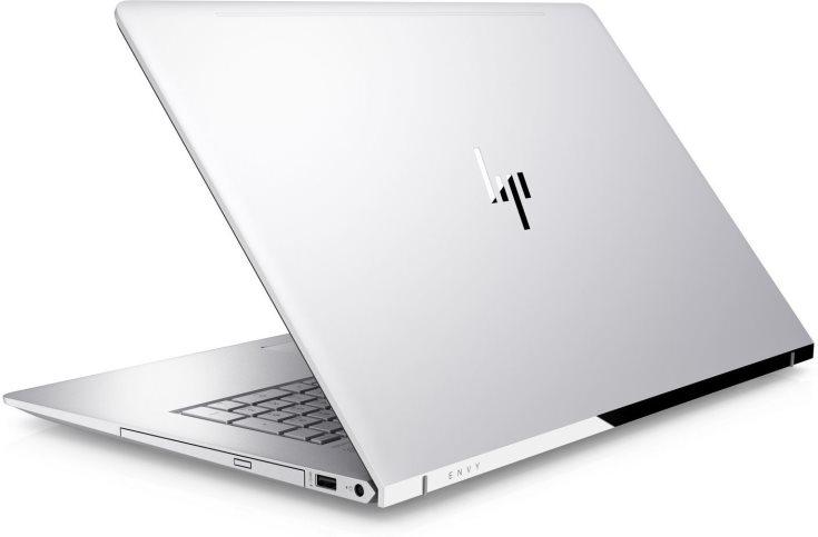 Обновленный ноутбук HP Envy 17 стоит 1099 евро