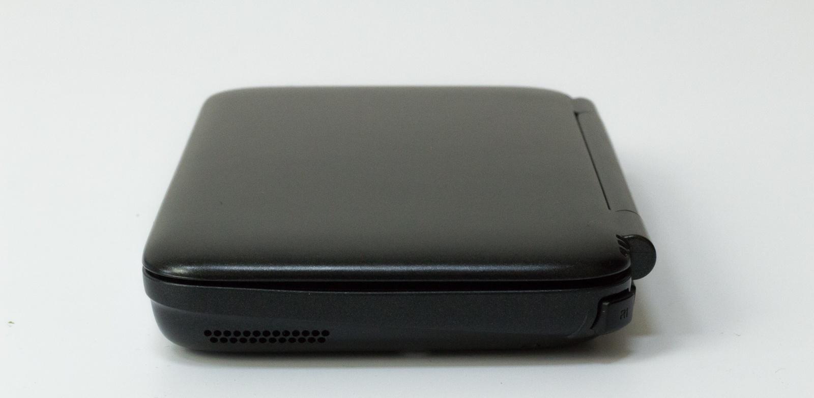 """GPD Win — исследуем миниатюрный ноутбук с диагональю 5.5"""", предназначенный для игр и эмуляторов - 12"""