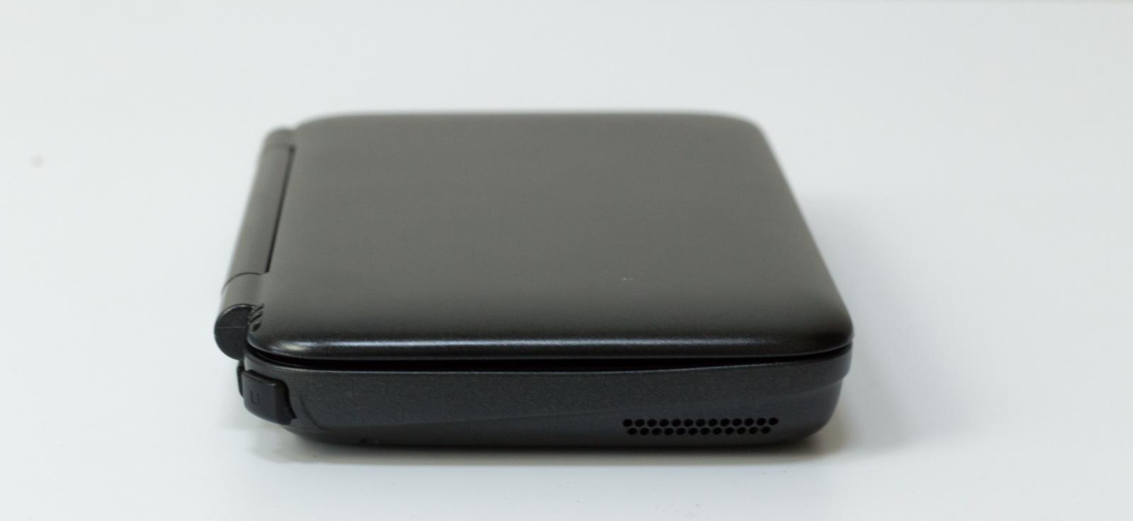 """GPD Win — исследуем миниатюрный ноутбук с диагональю 5.5"""", предназначенный для игр и эмуляторов - 13"""