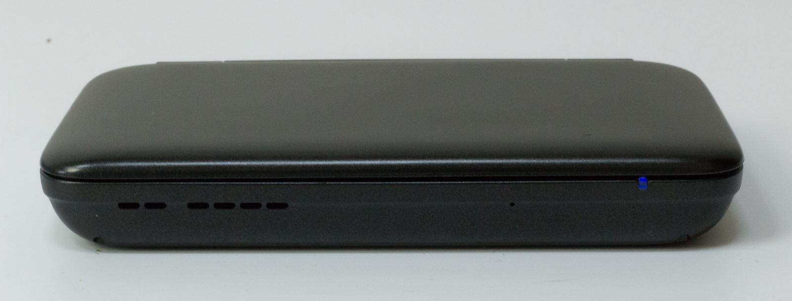 """GPD Win — исследуем миниатюрный ноутбук с диагональю 5.5"""", предназначенный для игр и эмуляторов - 14"""