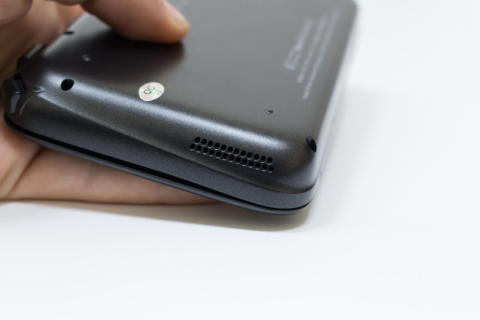 """GPD Win — исследуем миниатюрный ноутбук с диагональю 5.5"""", предназначенный для игр и эмуляторов - 17"""