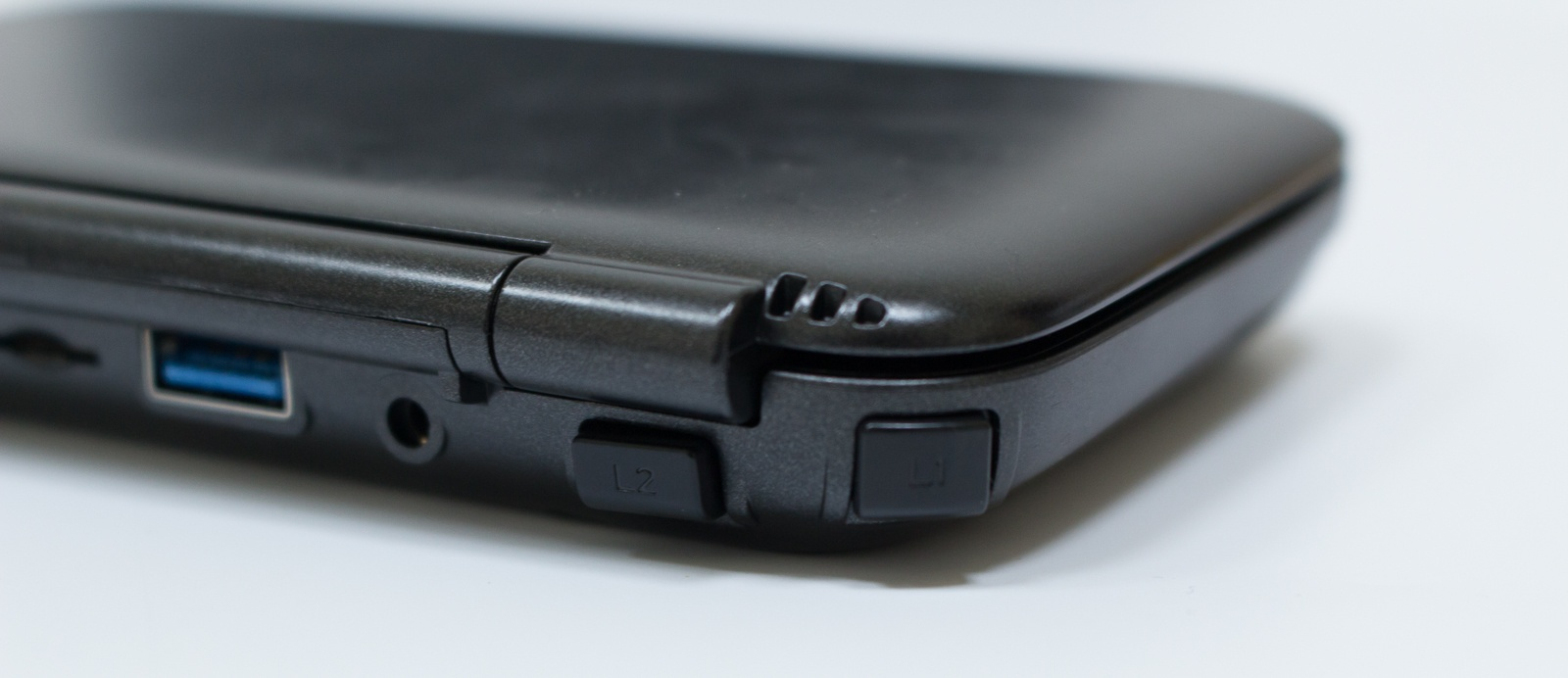 """GPD Win — исследуем миниатюрный ноутбук с диагональю 5.5"""", предназначенный для игр и эмуляторов - 19"""