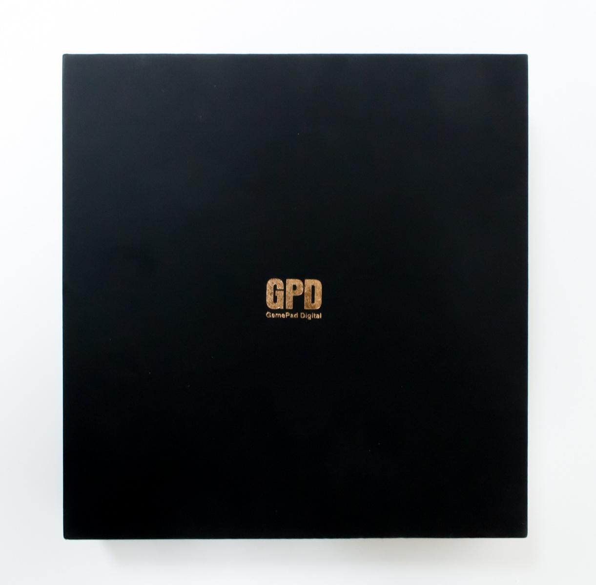 """GPD Win — исследуем миниатюрный ноутбук с диагональю 5.5"""", предназначенный для игр и эмуляторов - 2"""