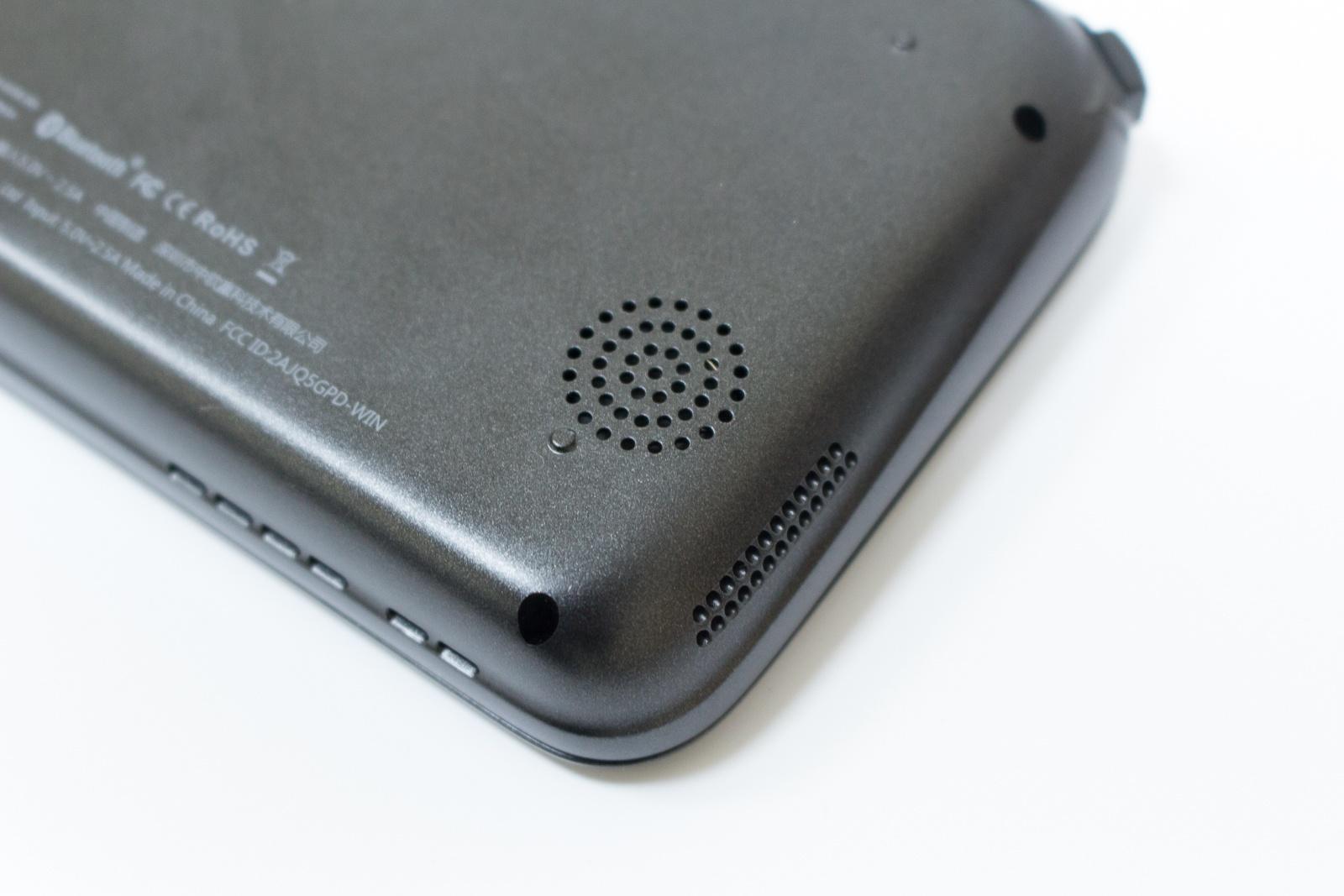 """GPD Win — исследуем миниатюрный ноутбук с диагональю 5.5"""", предназначенный для игр и эмуляторов - 21"""
