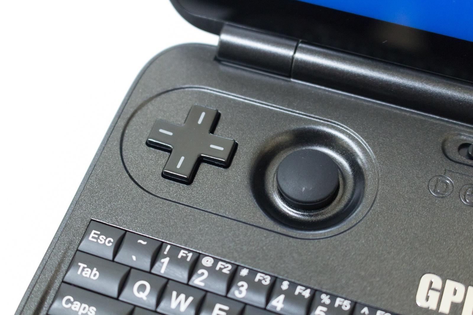 """GPD Win — исследуем миниатюрный ноутбук с диагональю 5.5"""", предназначенный для игр и эмуляторов - 26"""