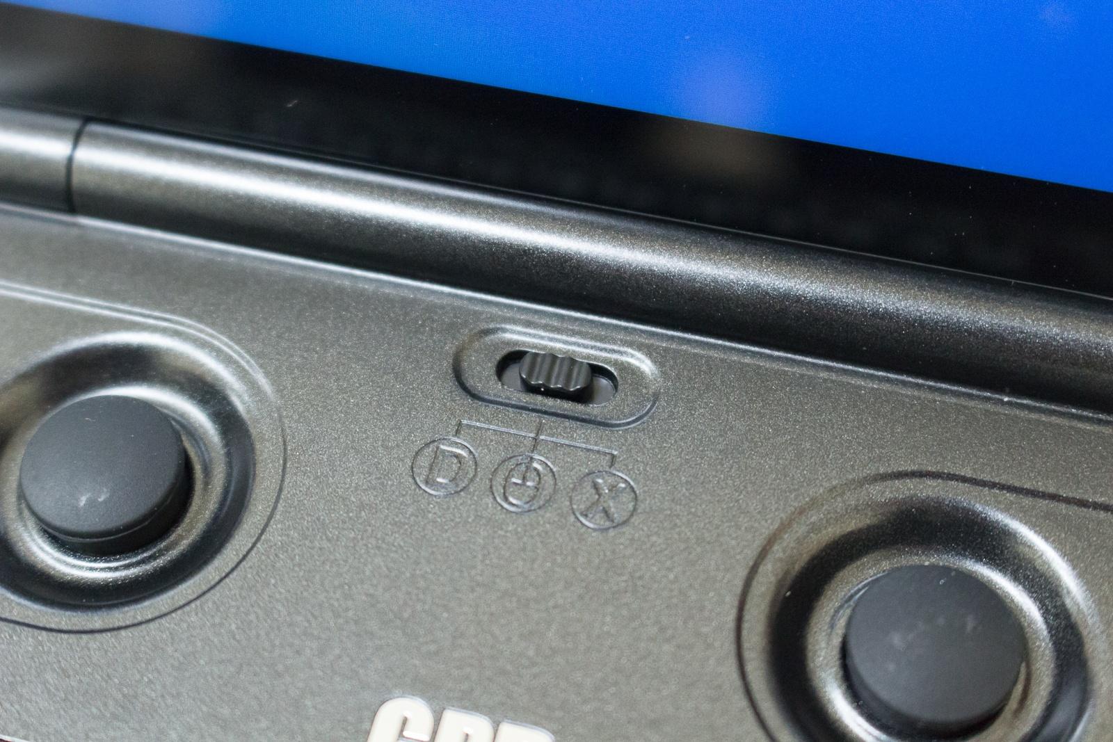 """GPD Win — исследуем миниатюрный ноутбук с диагональю 5.5"""", предназначенный для игр и эмуляторов - 27"""