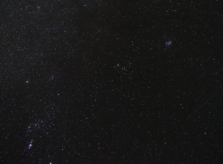 Бюджетная (и городская) deep sky астро фотография - 12