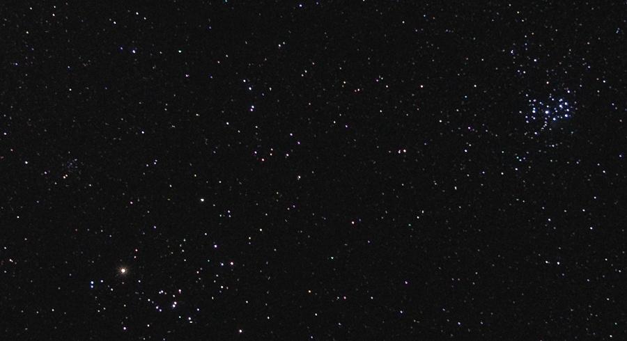 Бюджетная (и городская) deep sky астро фотография - 14