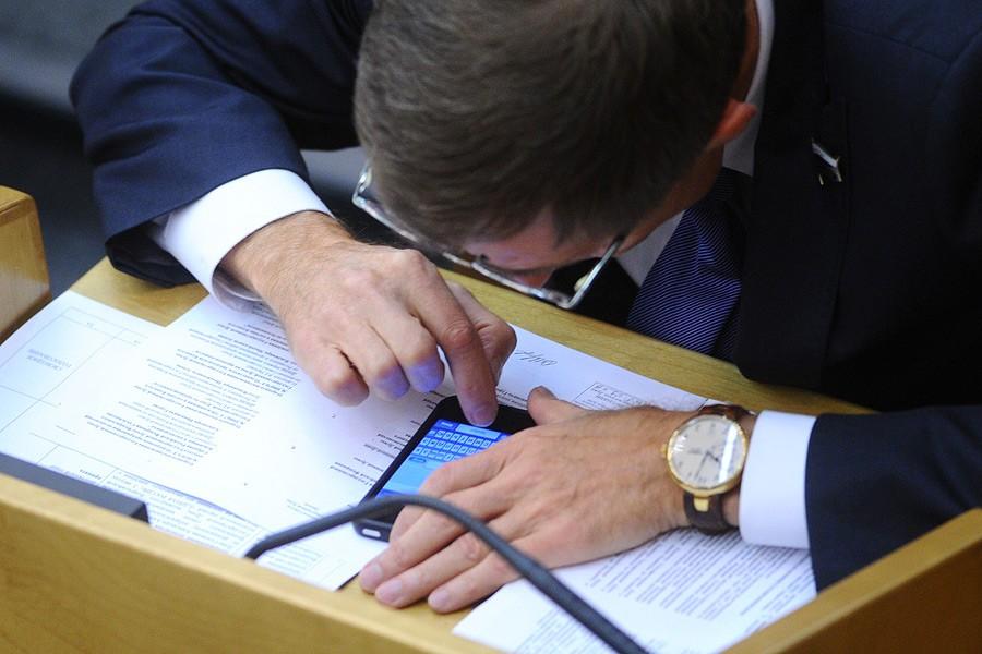 Депутаты Госдумы предложили ввести идентификацию пользователей мессенджеров - 1