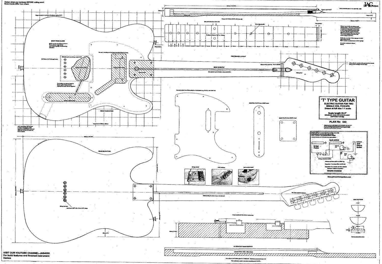 Личность и звук: Leo Fender – «Генри Форд» гитаростроения - 12