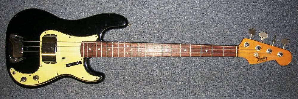 Личность и звук: Leo Fender – «Генри Форд» гитаростроения - 16