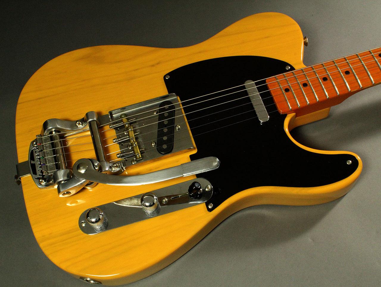 Личность и звук: Leo Fender – «Генри Форд» гитаростроения - 18