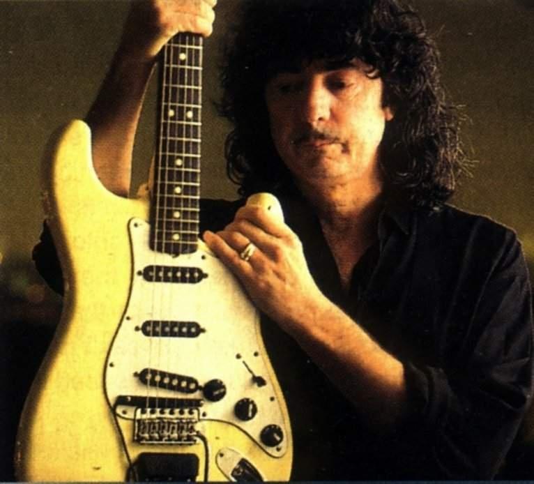 Личность и звук: Leo Fender – «Генри Форд» гитаростроения - 20