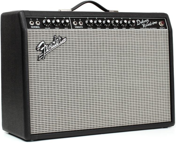 Личность и звук: Leo Fender – «Генри Форд» гитаростроения - 21