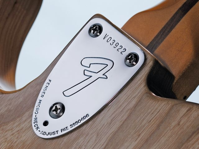 Личность и звук: Leo Fender – «Генри Форд» гитаростроения - 23