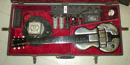 Личность и звук: Leo Fender – «Генри Форд» гитаростроения - 7