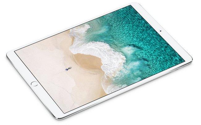 Новый планшет iPad Pro, вопреки ожиданиям, не будет безрамочным