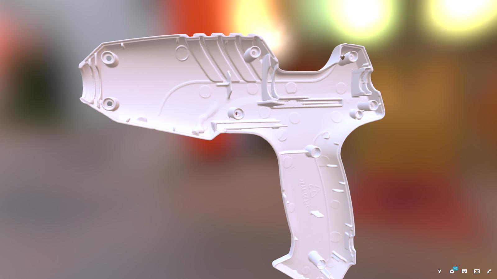 Какой 3D сканер выбрать? ТОП-4 от 3Dtool - 12
