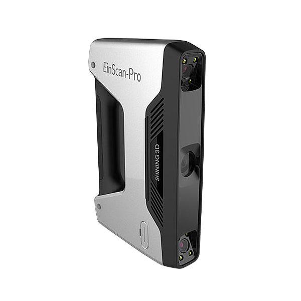 Какой 3D сканер выбрать? ТОП-4 от 3Dtool - 13