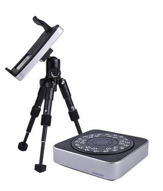 Какой 3D сканер выбрать? ТОП-4 от 3Dtool - 15