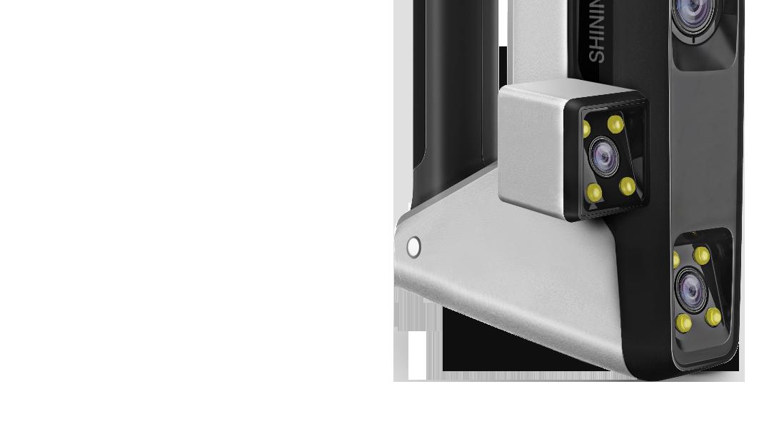 Какой 3D сканер выбрать? ТОП-4 от 3Dtool - 21