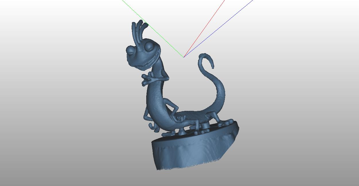 Какой 3D сканер выбрать? ТОП-4 от 3Dtool - 7