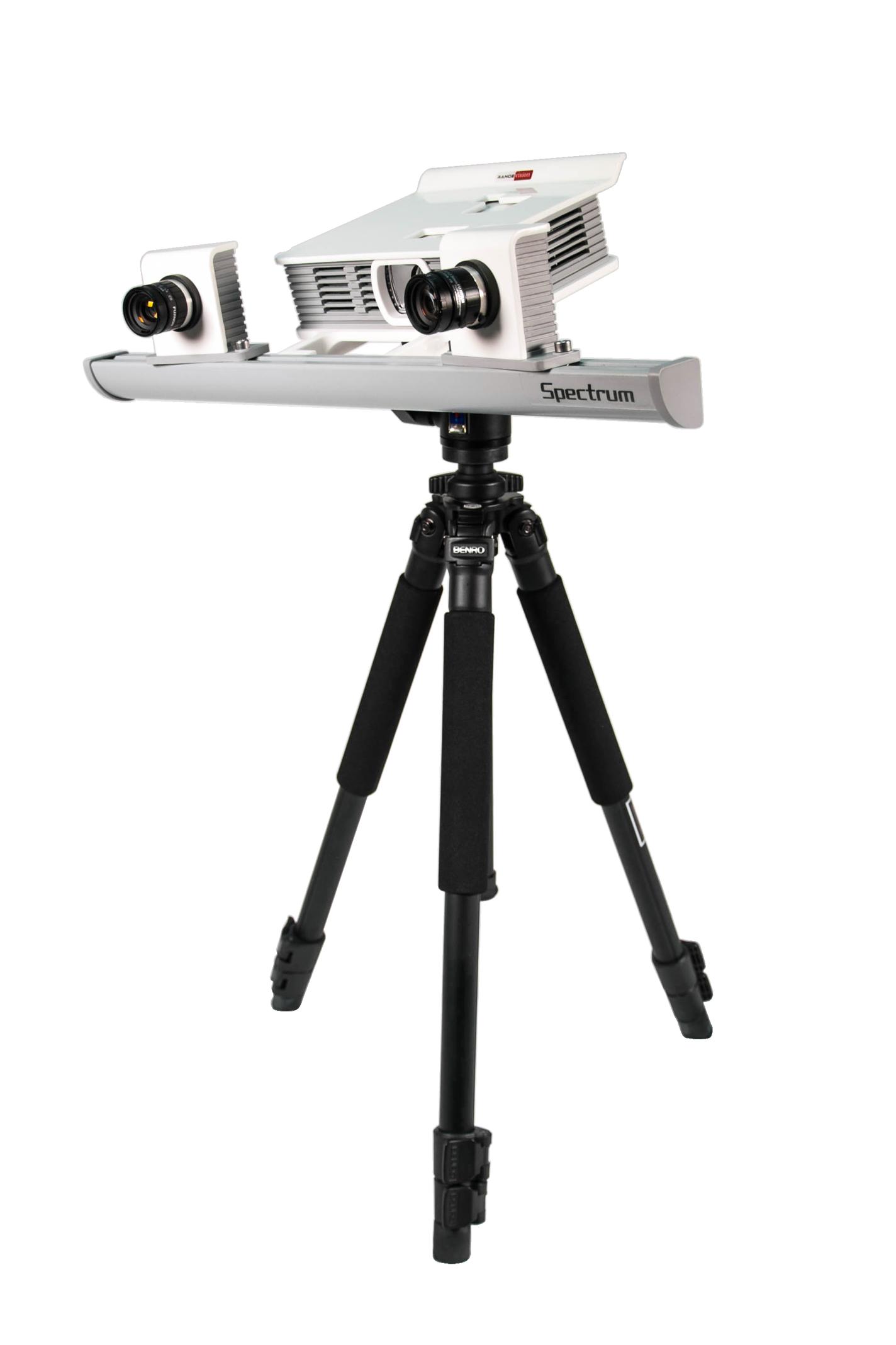 Какой 3D сканер выбрать? ТОП-4 от 3Dtool - 9