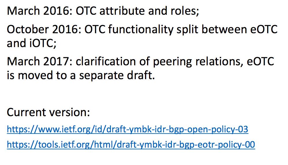 Утечки маршрутов BGP - 21