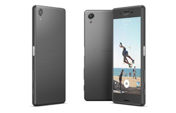 Sony отказывается от выпуска смартфонов класса Premium Standard
