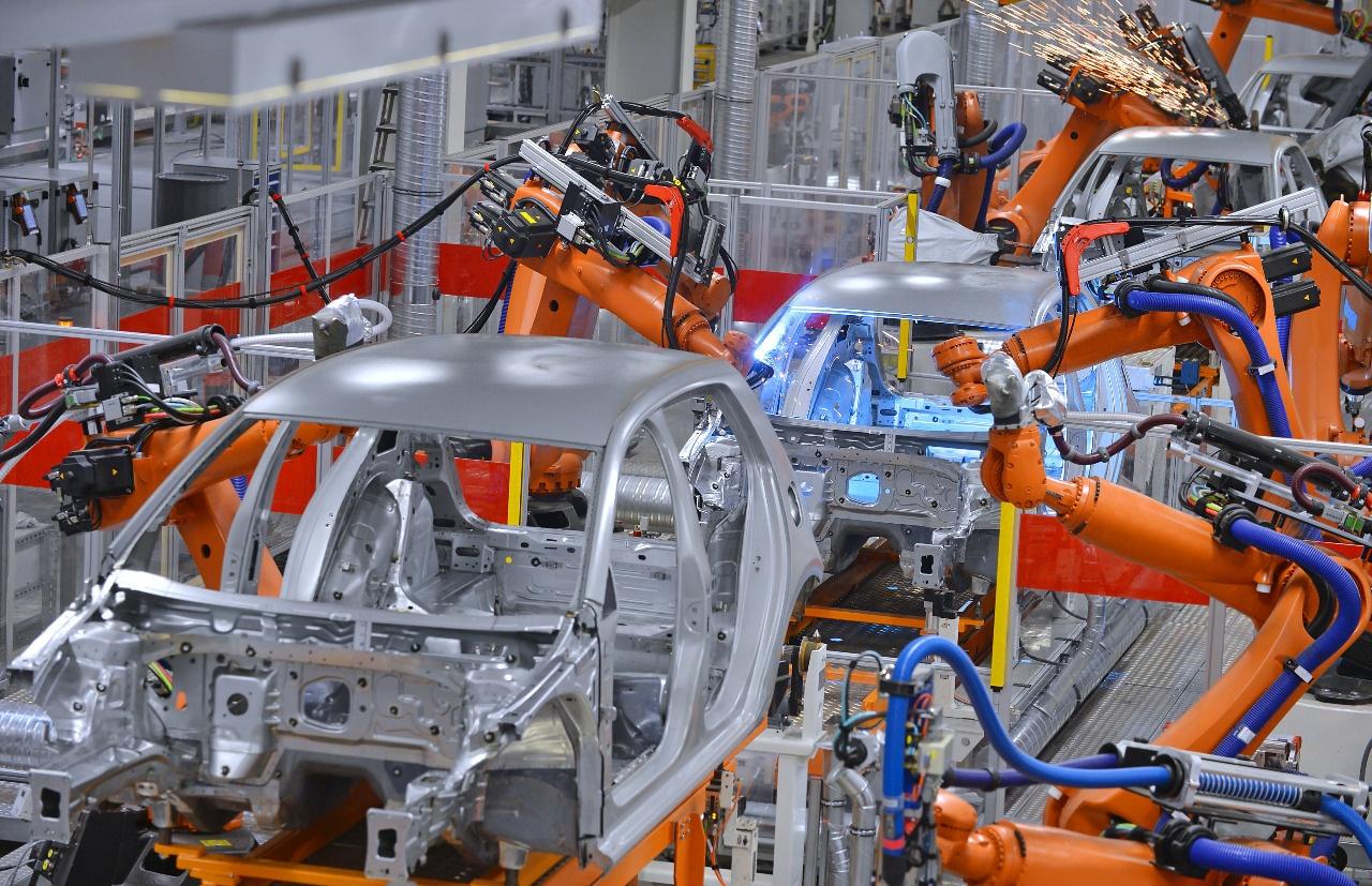 Индустриальный митап #3: в фокусе – безопасная автоматизация техпроцессов - 1