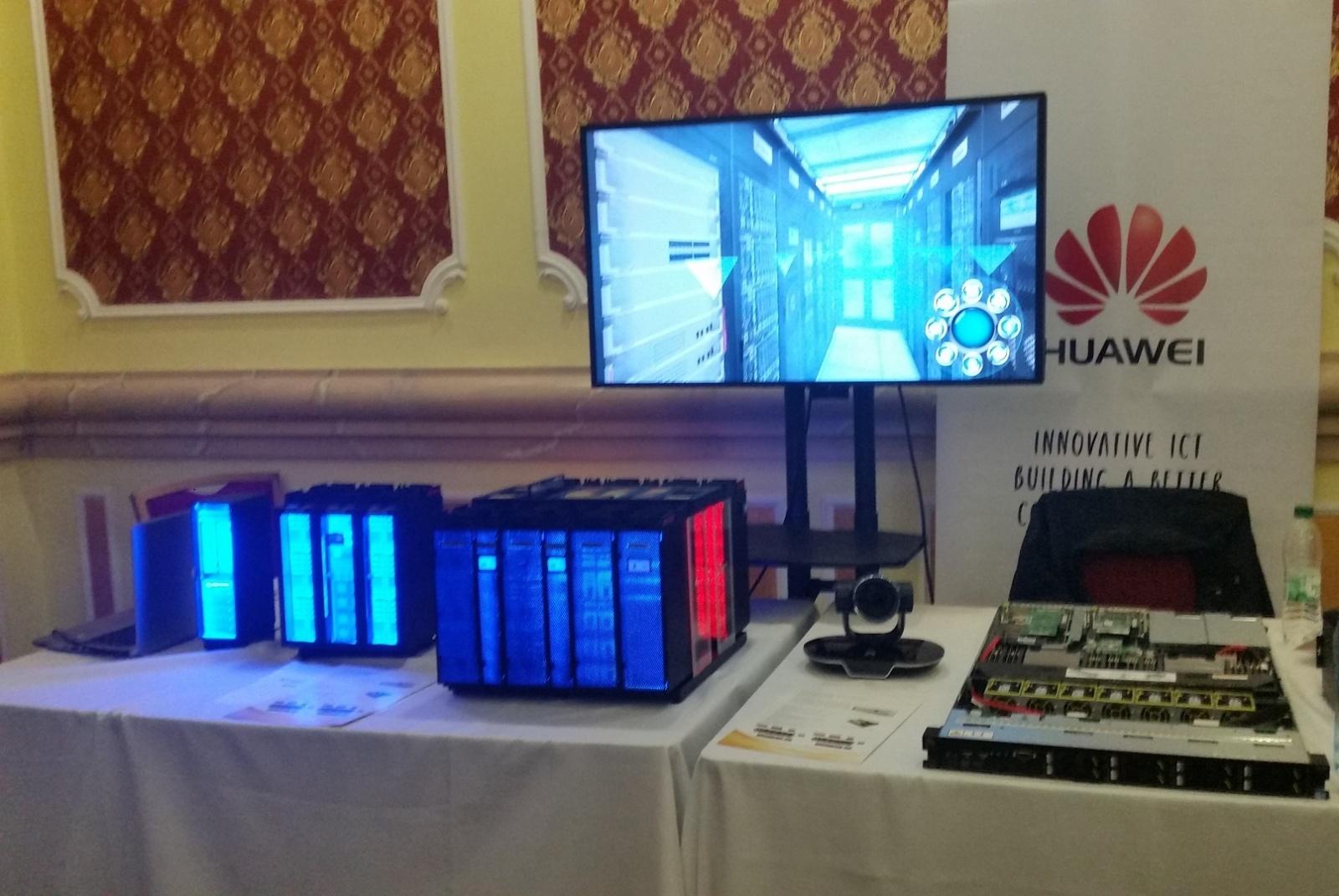 Завершение 11-й всероссийской конференции IT & Security Forum - 9