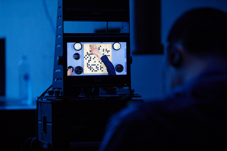 AlphaGo уходит из го после победы «всухую» в серии матчей с чемпионом мира - 2
