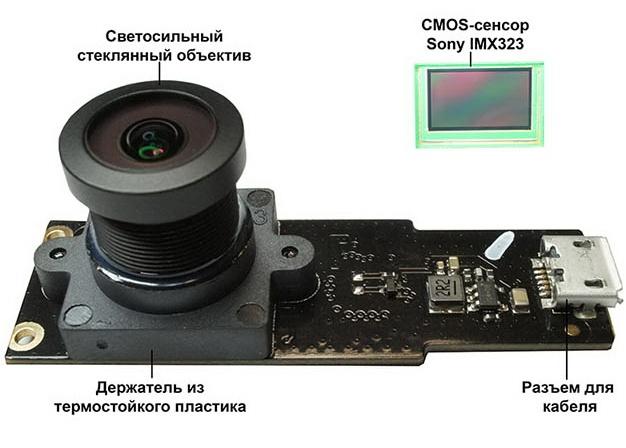 Крохотные самородки: обзор российских регистраторов TrendVision Split и Tube - 19
