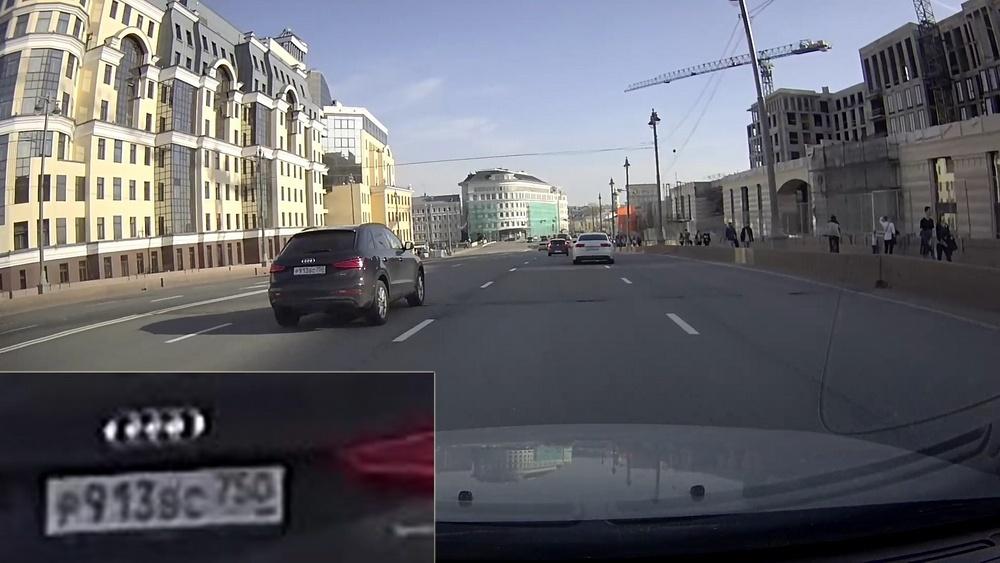 Крохотные самородки: обзор российских регистраторов TrendVision Split и Tube - 45