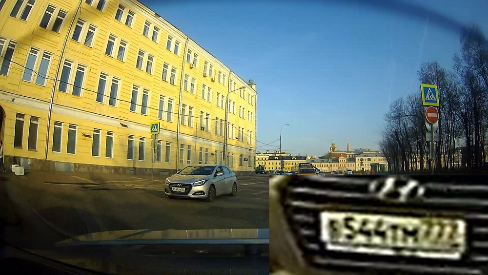 Крохотные самородки: обзор российских регистраторов TrendVision Split и Tube - 51