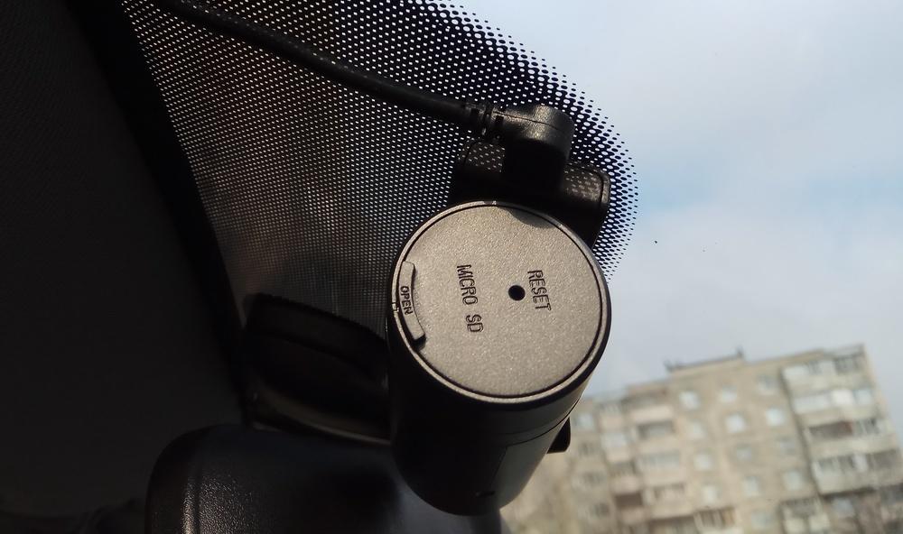 Крохотные самородки: обзор российских регистраторов TrendVision Split и Tube - 7