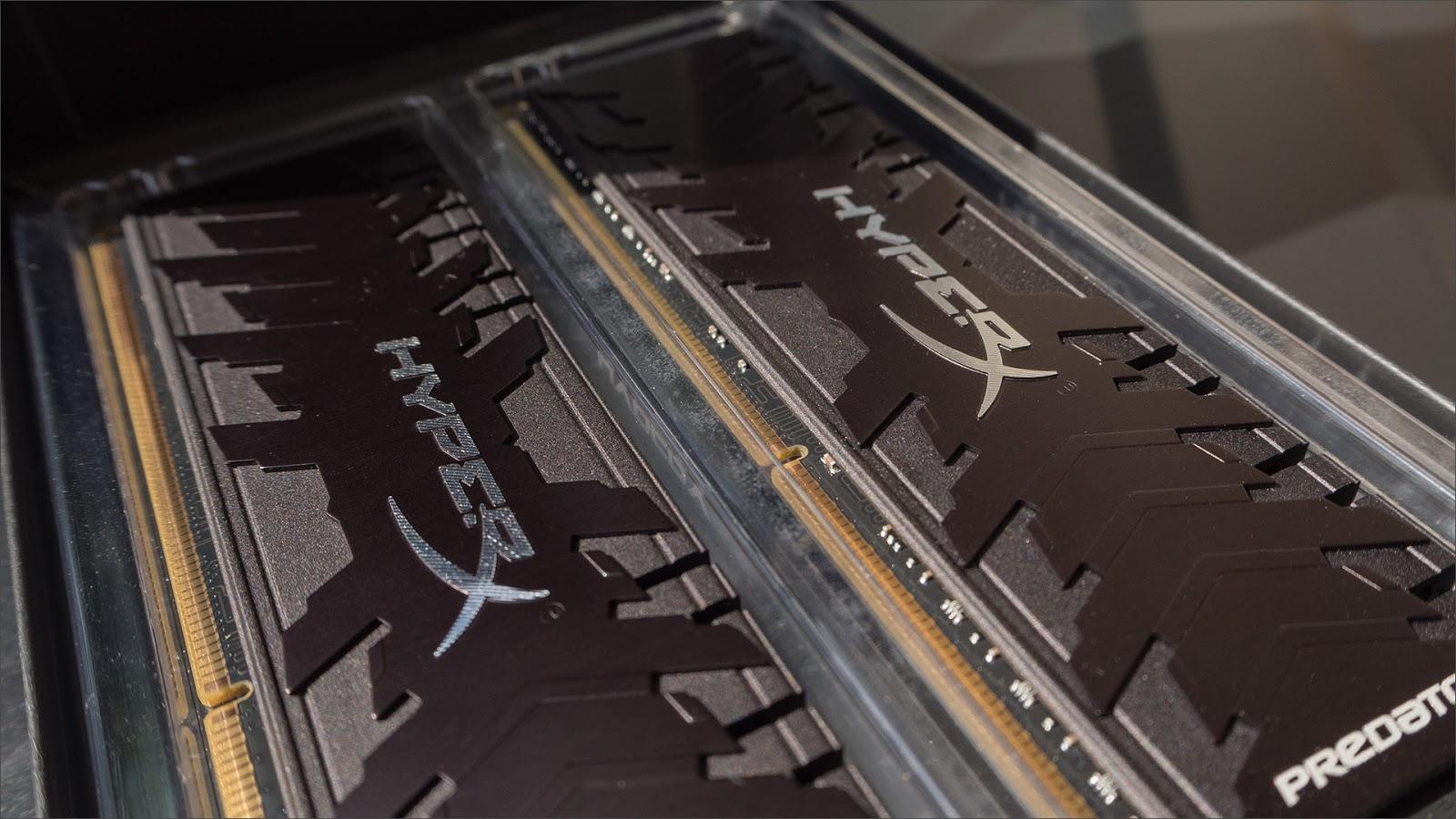 Новые пушки для старого дредноута: сверхбыстрая DDR3 в 2017 году - 4