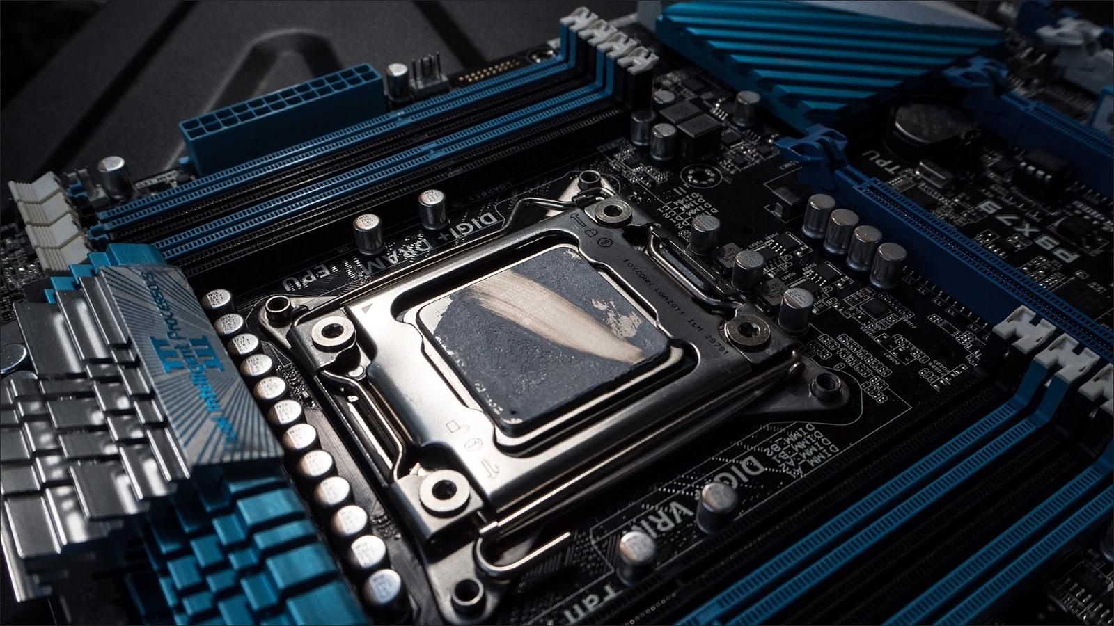 Новые пушки для старого дредноута: сверхбыстрая DDR3 в 2017 году - 9