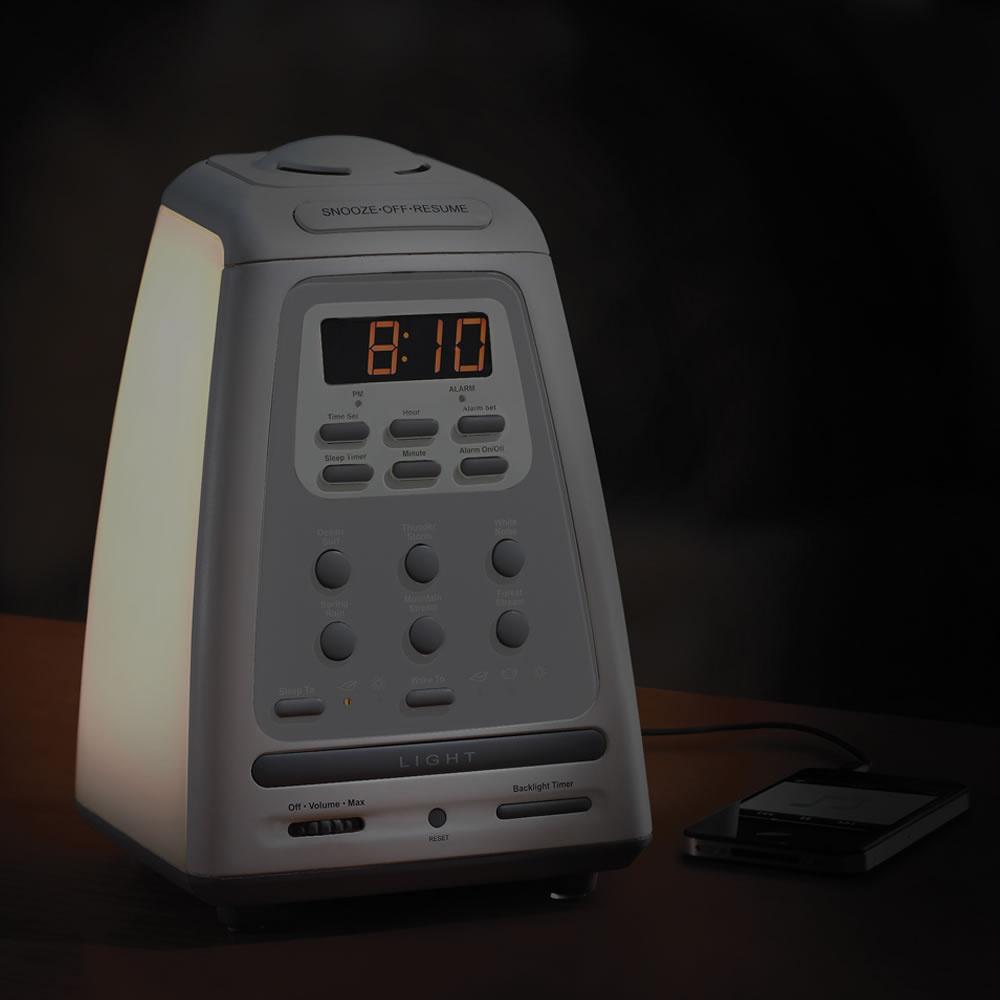 Просыпаемся и не начинаем ненавидеть весь мир: подборка оригинальных будильников - 15