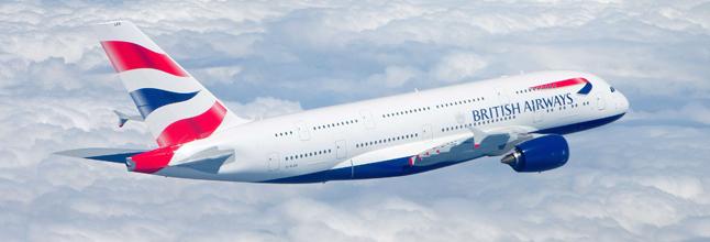 Сбой компьютерной системы привел к отмене большого количества рейсов авиакомпании British Airways