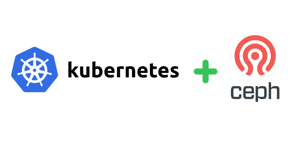 Создаём постоянное хранилище с provisioning в Kubernetes на базе Ceph - 1