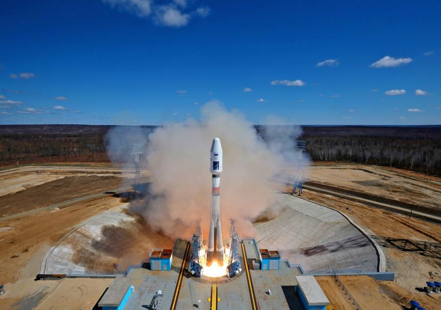 Зачем стране нелетающая ракета и пустой космодром - 3